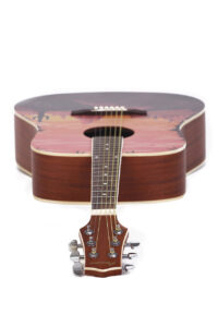 Guitarra Acústica Sunset (41) 5