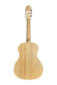 Bamboo Travel Guitar