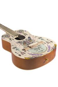 Indie Travel Classic Guitar