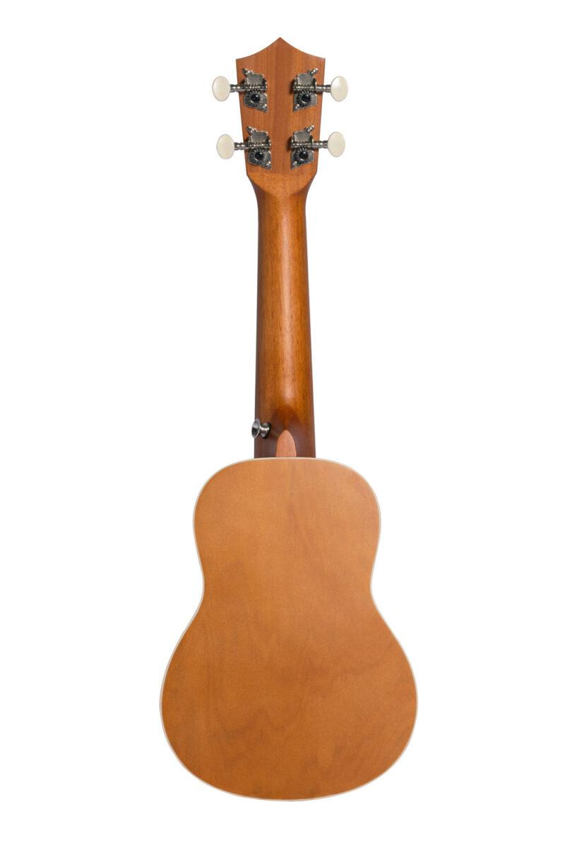 Ukulele Hot Caribean Soprano