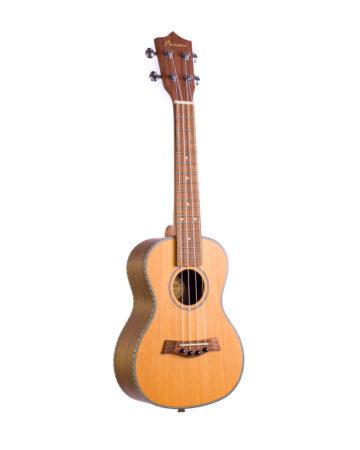 Ukulele Solid Cedar Concert